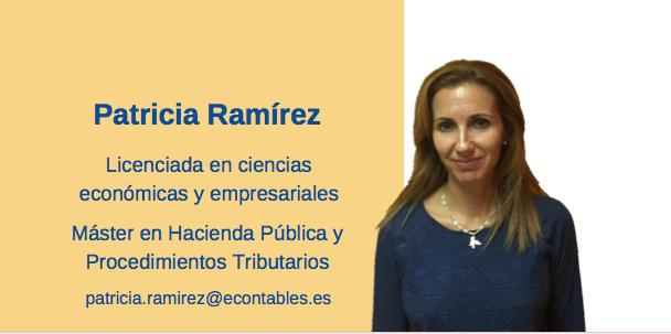 Patricia Ramírez Alquiler Vacacional