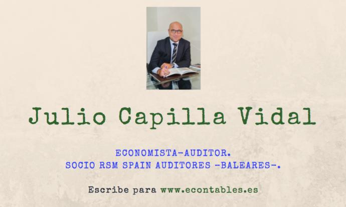 Julio-Capilla